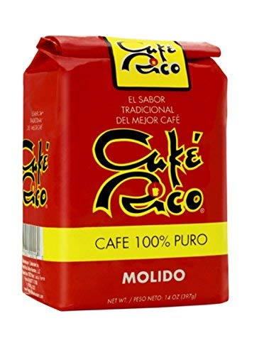 Cafe Rico Ground Regular
