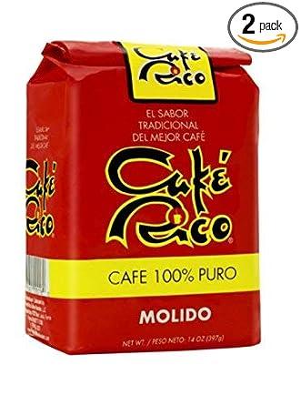 Cafe Rico Ground Regular