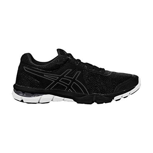 ASICS Gel-Craze TR 4 Black/Neon Lime 10.5