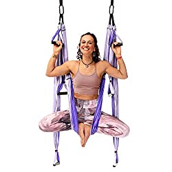 Yoga Body Yoga Swing