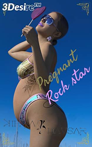 Estrella de rock embarazada: 3Desire™ de pathik bhavsar