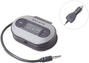 Belkin TuneCast II FM Transmitter