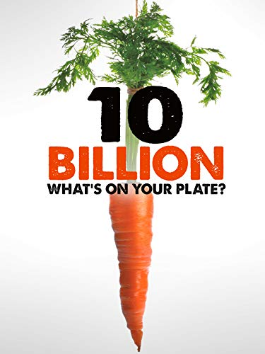 10 Billion - What's on your plate?