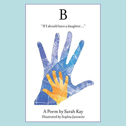 B cover art