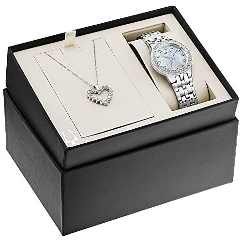 Bulova Reloj de vestir (Modelo: 96X144)