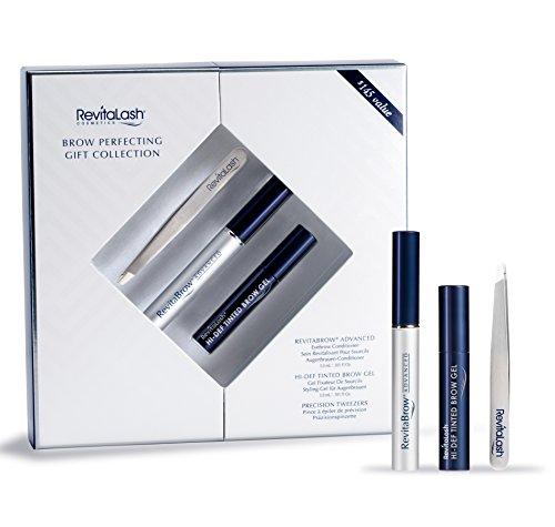 Revitalash Brow Perfecting Set de Belleza - 3 Piezas