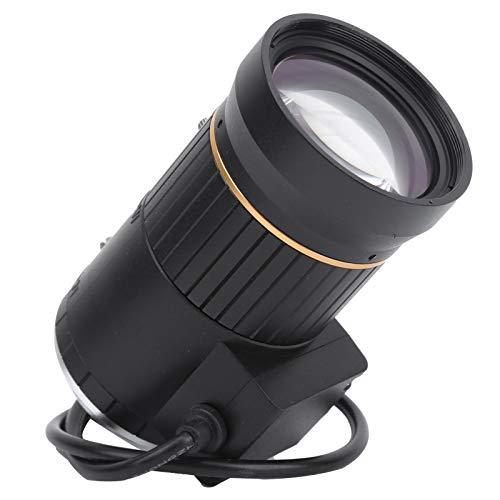 CCTV-lens, cameralens voor de meeste beveiligingscamera's en digitale camera's 3MP HD-zoomlens voor de meeste…