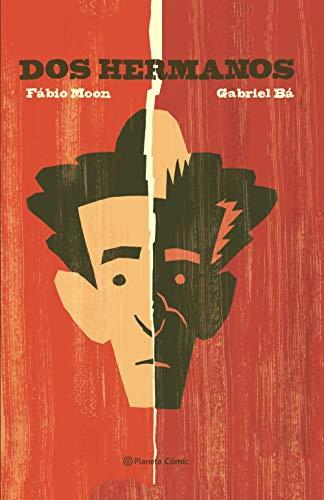 Dos hermanos (novela gráfica)