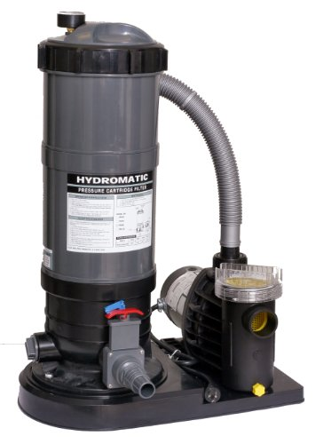 Best pool filtering system