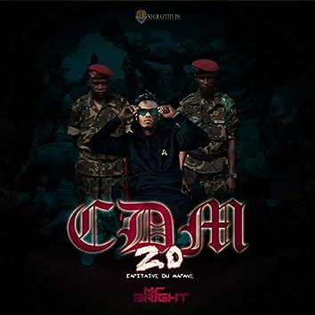 CDM 2.0 (Capitaine du mapane)