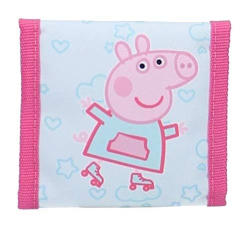 Bagage (tassen, schooltas, etui, paraplu) Peppa Pig Fantaisie Peppa Pig 007-0725, 10 x 10 cm