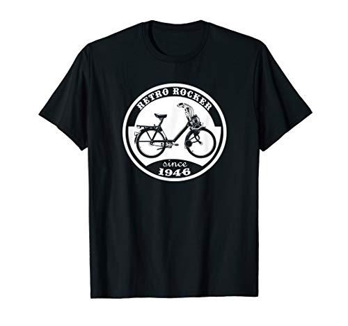 Mofa VeloSolex 3800 1010 Fahrrad Moped Motorrad Roller Krad T-Shirt