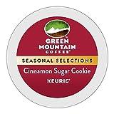 Green Mountain Coffee Cinnamon Sugar Cookie K-Cup (96 Count)