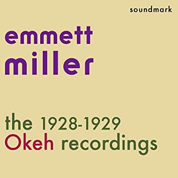 The 1928-1929 Okeh Recordings
