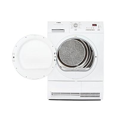 AEG T65771IH1 7kg Load Heat Pump Condenser Tumble Dryer Class A++