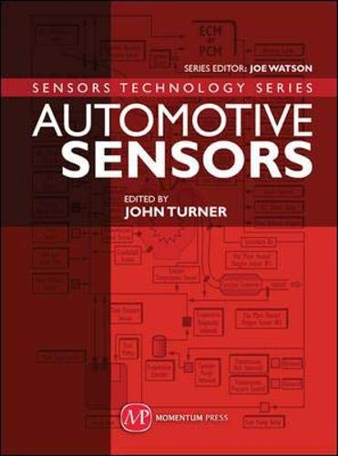 Automotive Sensors (Sensors Technology)