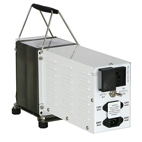 1000 watt hps magnetic ballast - 3
