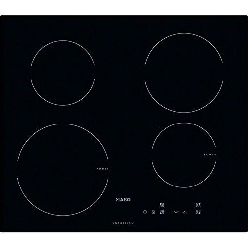AEG hk604200ib – Plaque (intégré, induction, noir, capteur)