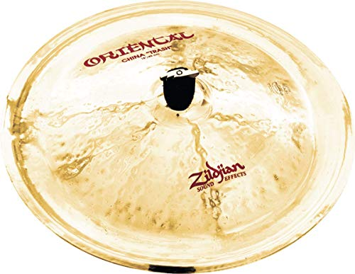 Zildjian 18' Oriental China Trash