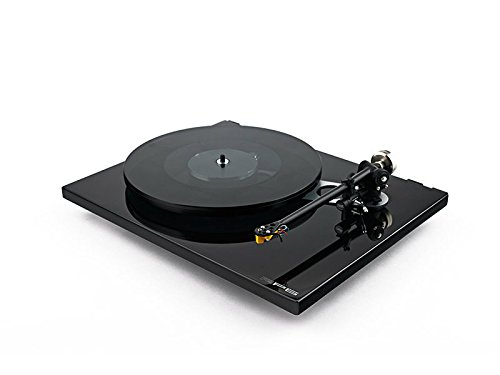 Rega RP6 Turntable with Exact 2 Cartridge, RB303 Tonearm, TTPSU Power Supply,...