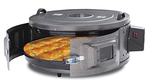 Elektrischer Ofen Fladenbäcker Yufka Saci Katmer Saci Standbackofen Davul Firin
