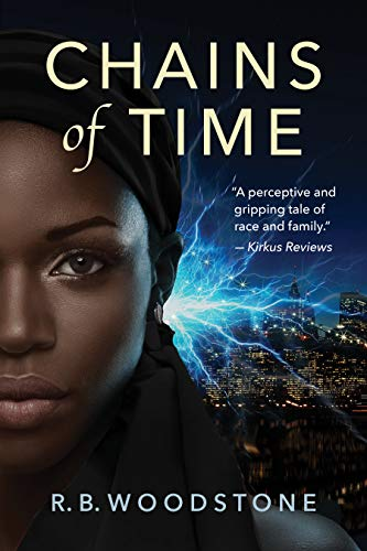 Chains Of Time by R.B. Woodstone ebook deal