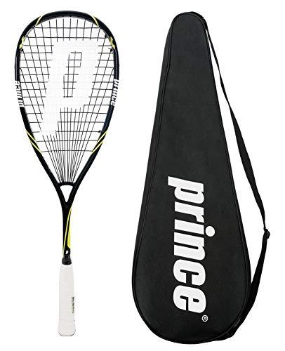 Prince Serie de Raquetas de Squash Pro 650 POWERBITE (Varias Opciones) (Beast)