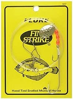 fin strike 557