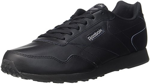 Reebok Herren ROYAL Glide Sneaker, Schwarz (Black/Shark 000), 43 EU