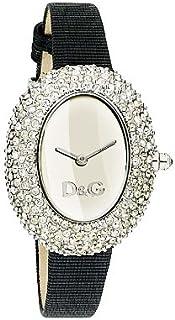 7bbe8f4c0fd949 Dolce & Gabbana - DW0375 - Montre Femme - Analogique - Bracelet Cuir