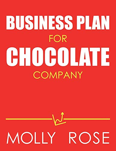 Business Plan For Chocolate Company