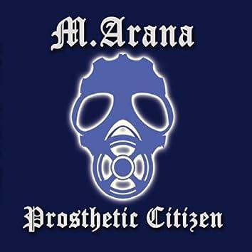 Prosthetic Citizen