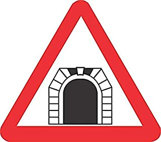 Best tunnel ahead sign Reviews