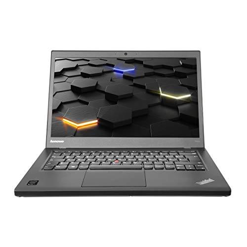 Lenovo ThinkPad T440s i5-4300U 1,9 12 500GB SSD DEb 14 Zoll 1920 x 1080 Full HD IPS CAM BL WLAN CR Win10 12 GB RAM (Generalüberholt)