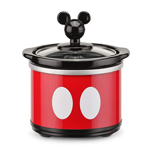 Disney Mickey Mouse Mini Dipper 525 ml
