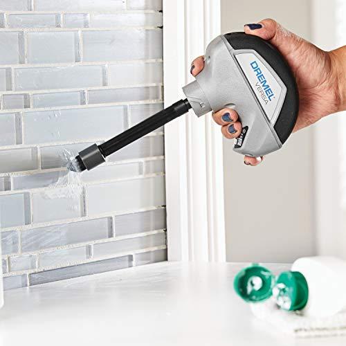 Dremel PC370-2 Versa Power Scrubber Detail Brushes
