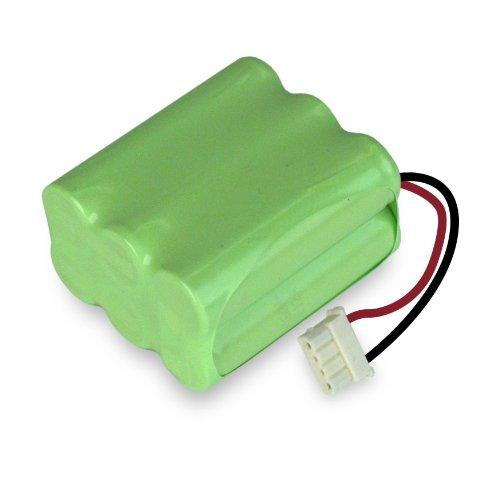iRobot Originalteile – Akku für die Serie Braava 320 – 1.500 mAh – Nur mit der Serie Braava 320 kompatibel – Grün