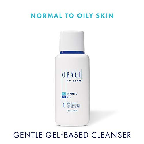 Obagi Nu-Derm Foaming Gel​