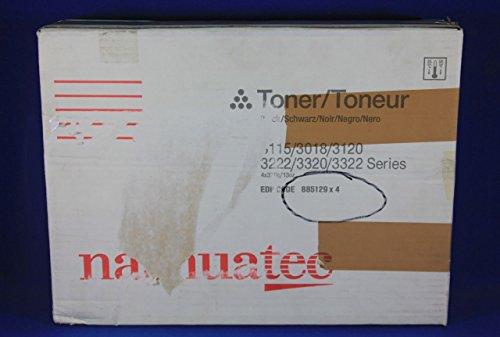 Nashuatec 8851294x Toner Black