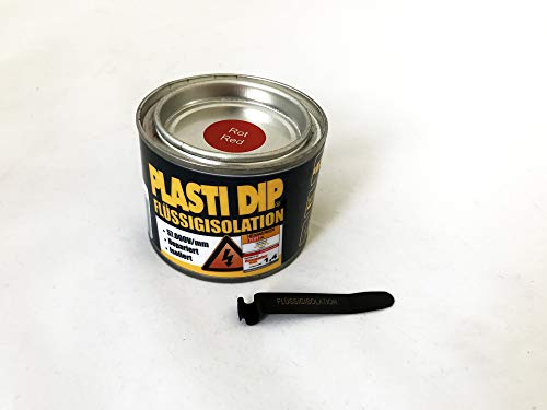 Performix Plasti Dip ® USA Original - Cinta adhesiva líquida (eléctrica), color...