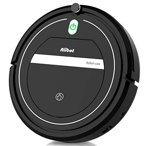 Aiibot T289 N-01 – Robot aspiradora barata con diseño ultrafino