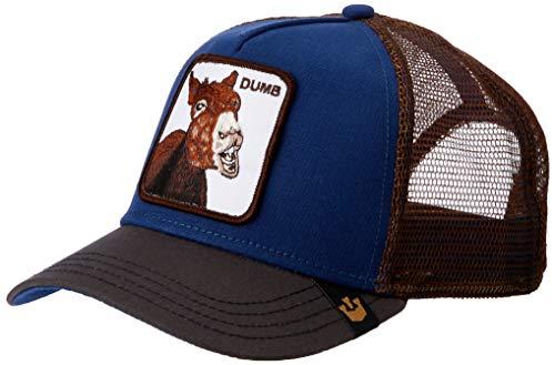 Goorin Bros. Trucker-Hut mit Schnappverschluss, Einheitsgröße - - Einheitsgröße