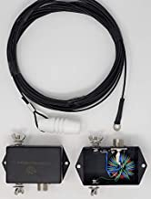 Portable End-Fed / 80-6 Meters/Dipole Antenna/ 300 watts