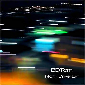 Night Drive EP