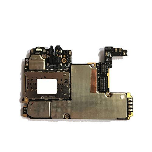 Scheda madre Cellphone Mainboard Sbloccato Fit For Xiaomi Redmi Nota 7 Smartphone Scheda Madre Classico Classico Telefono Cellulare Mainboard Full...