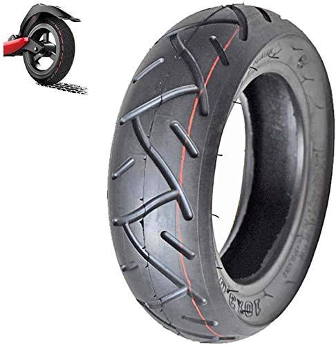 Accesorios De Neumáticos De 10 Pulgadas, Neumáticos Neumáticos De Vacío 10x3.0, Mini Harley Accesorios De Neumáticos De Vehículos Eléctricos Neumáticos De Scooter Eléctricos, Ampliación De(Color:1PCS)