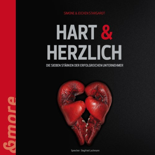 Hart & Herzlich Titelbild
