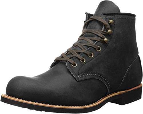 Red Wing Heritage Blacksmith Black Prarie 12