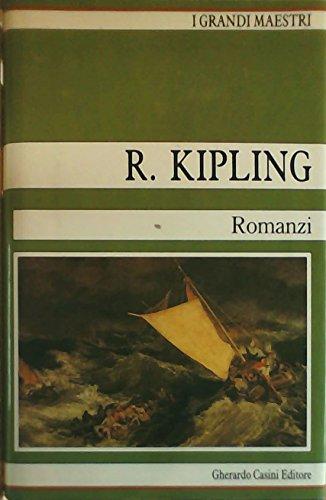 Romanzi by Rudyard Kipling