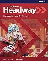 Headway: Elementary: Workbook with Key